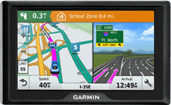 Garmin Drive 40LM (UK Maps)