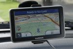 In-Car Sat Nav