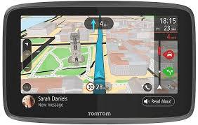 TomTom Go 6200 World Wi-Fi